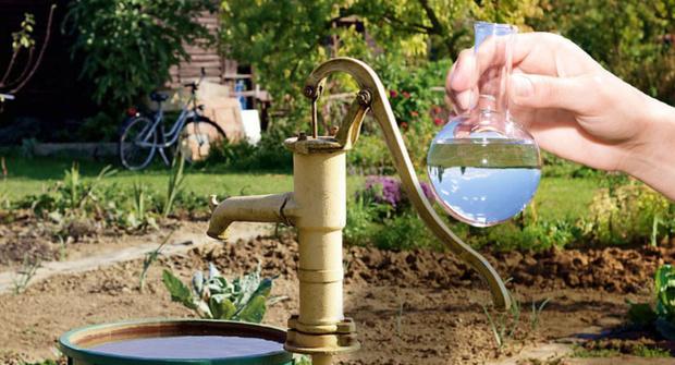 Большая часть проб воды из тюменских колодцев и скважин не соответствует норме