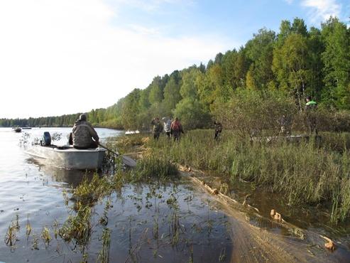 В Югре нашли мертвыми двух мальчиков, которые отправились на рыбалку