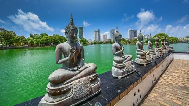 Российским туристам вновь разрешили путешествовать в Шри-Ланку