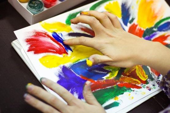 В сентябре тюменцев приглашают на творческие занятия