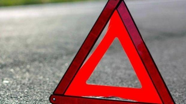Водитель сбил школьника и скрылся с места ДТП