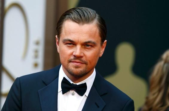 Стало известно, за какую роль стыдно Леонардо Ди Каприо