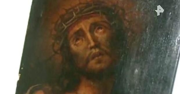 Неизвестную картину Рембрандта продали всего за 500 евро