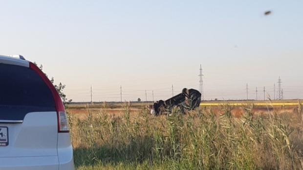 Девять человек пострадали в результате ДТП с микроавтобусом