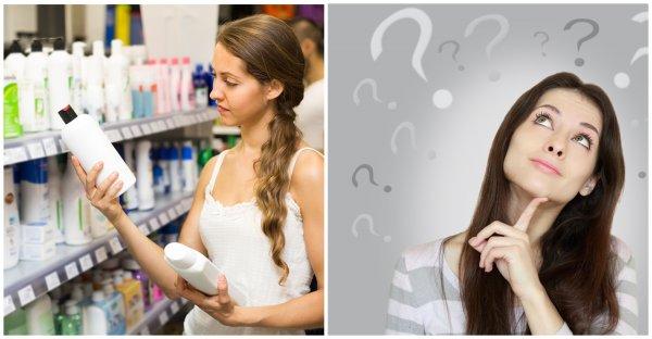 Испанский стыд: Россиянки назвали шампуни, разрушающие структуру волос