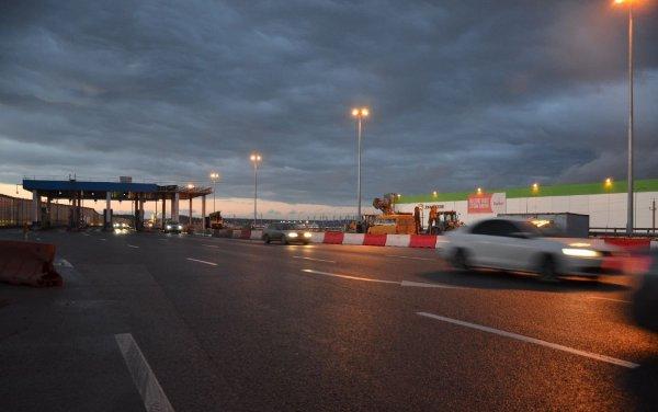 Не спать на заправках? Блогер рассказал об опасностях ночевки на АЗС по трассе М4 «Дон»