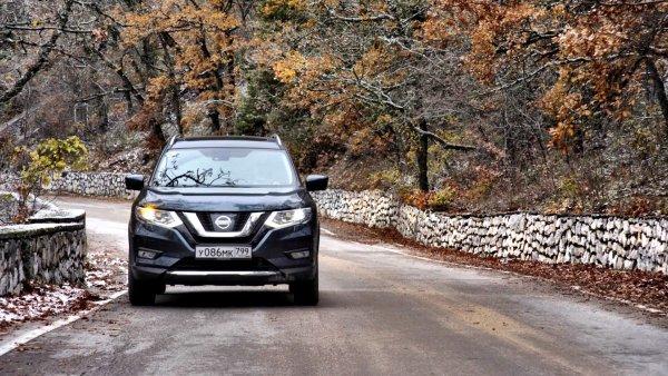 «Зачем эта гадость?»: Автомобилисты обсуждают необходимость Эко-режима в Nissan X-Trail