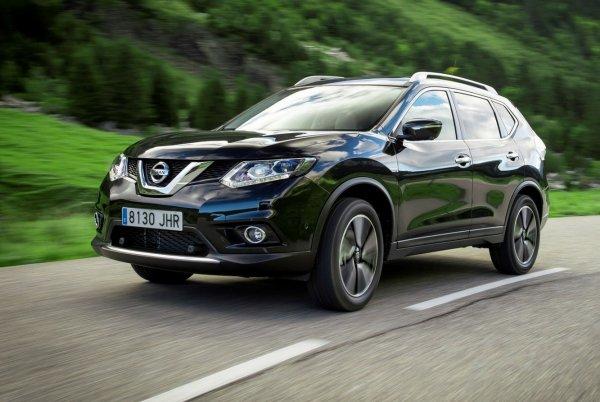 «Новый с проблемами старого»: Стоит ли покупать «праворульный» Nissan X-Trail 2014 года – блогер