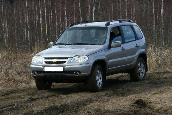 «Нива» vs «Шнива»: Выбираем идеальный автомобиль