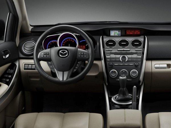 «Он будто Фукусиму пережил»: Эксперт рассказал о состоянии Mazda CX-7 с пробегом