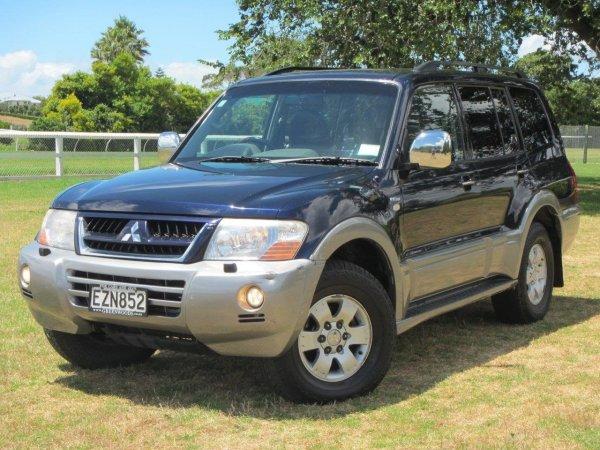 «Стало напрягать»: В сети выясняли, почему «подвисает» АКПП в Mitsubishi Pajero