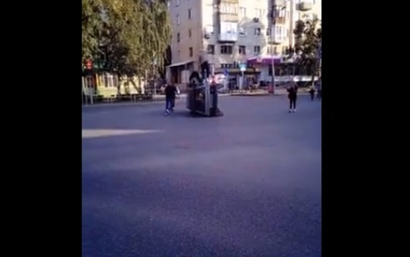 В Тюмени ищут водителя и пассажиров