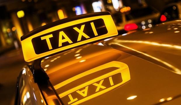 Мужчина бросил гранату в салон такси и сбежал