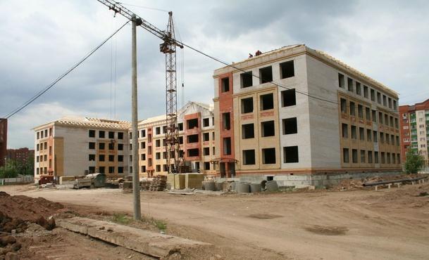 За каждую по миллиарду: в Тюмени нашли подрядчиков для строительства двух школ