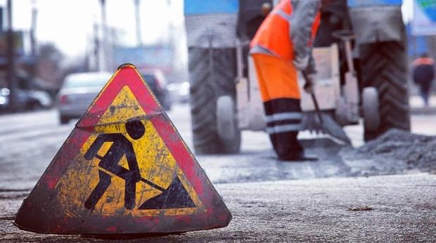 В Тюмени 23 улицы отремонтируют за 200 миллионов рублей