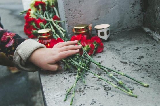 В Тюмени почтили память жертв бесланской трагедии