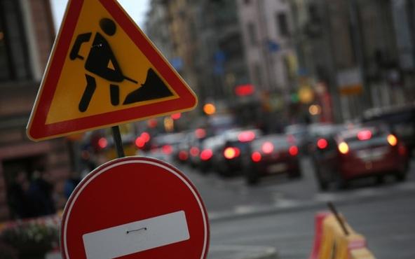 Автомобилистам на заметку: какие дороги в Тюмени перекроют со 2 сентября - схемы
