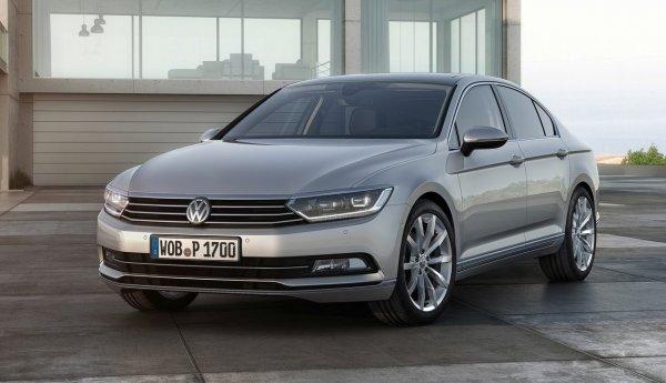Volkswagen Passat B7: Во сколько обходится содержание немецкого седана после 50 000 км - автоподборщик