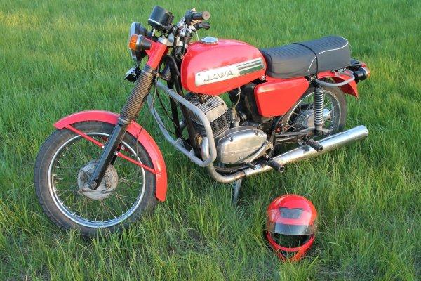«Оживление мертвеца»: В сети поделились новым проектом по восстановлению мотоцикла Jawa 634.7, купленного за 5 тысяч рублей