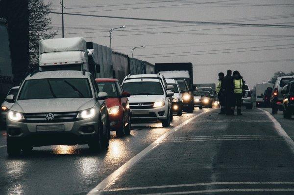 «Доверия уже нет»: В сети обсудили искателей легкой наживы на трассе М4 «Дон»