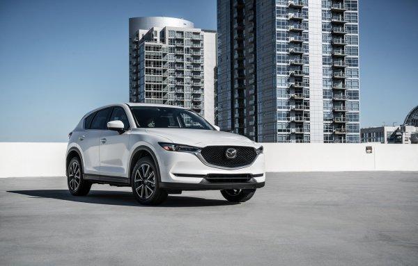 Что не так с Mazda CX-5, рассказывает блогер: Очень крут, но – лишь для обывателя