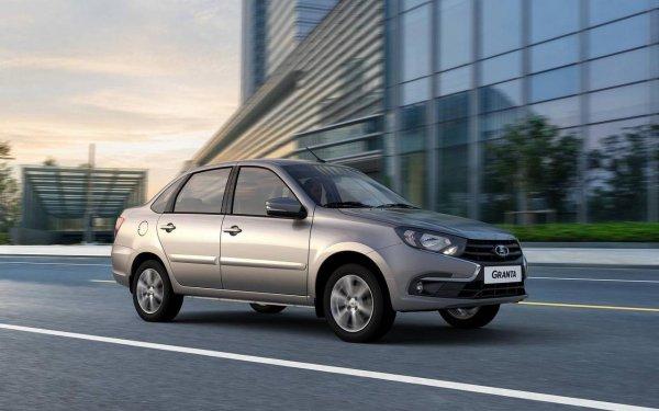 Какое авто купить за 450000 рублей? Сравниваем LADA Granta FL и Hyundai Solaris 2014