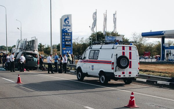 «Очень страшно и лучше не ездить»: В сети обсудили зашкаливающее количество ДТП на трассе М4 «Дон»