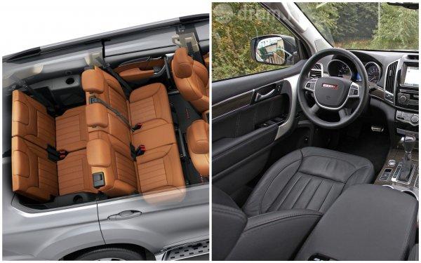 «В Audi таких проблем нет»: Эксперт рассказал про недостатки полного привода в дизельном Haval H9