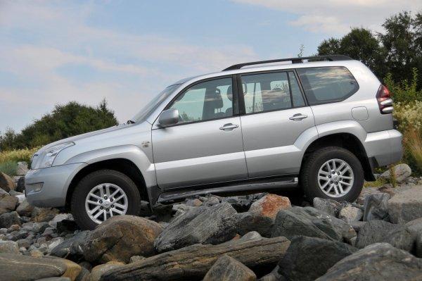 Без ГБО – как без штанов: Почему на б/у Toyota LC Prado 120 нужно ставить газ