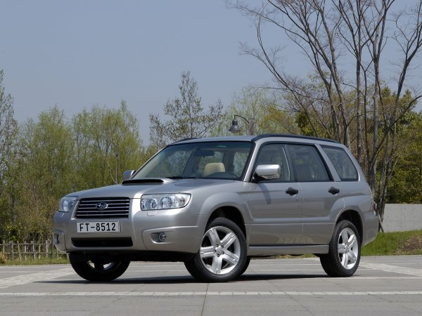 «Японская Волга на турбе»: Что думают автолюбители о Subaru Forester SG9