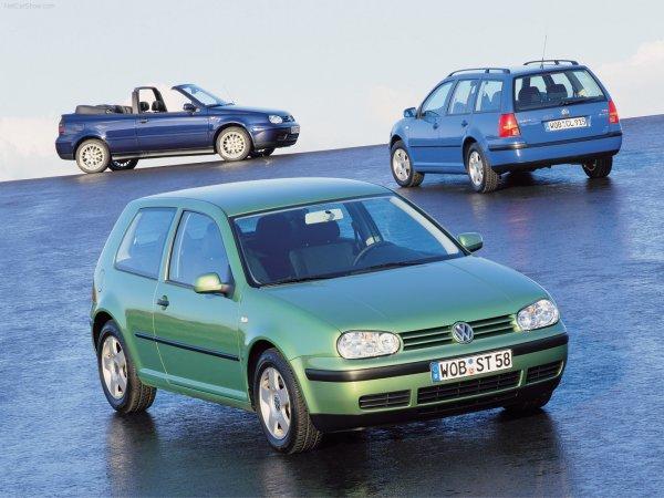 «Немцы шарят в автомобилях»: Автовладелец поделился впечатлениями от Volkswagen Golf «Джокер»