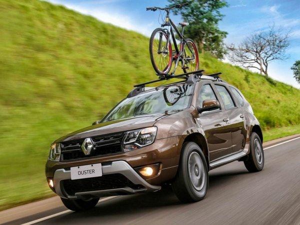 «Пустяковая поломка, а нервов – тонна»: Почему не заводится Renault Duster – владелец