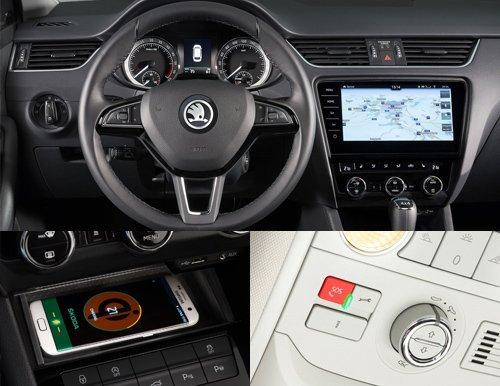 Skoda Octavia A7: Стоит ли покупать? – блогер