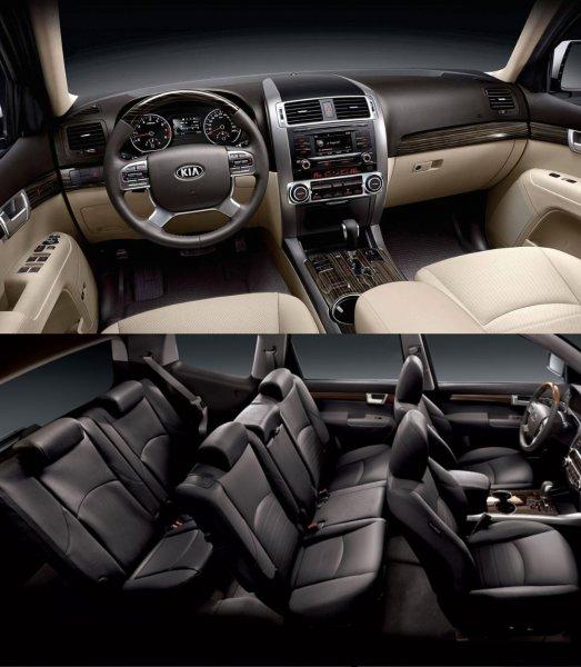 «Toyota Land Cruiser и рядом не стоял»: Чем удивляет KIA Mohave 2019 – блогер