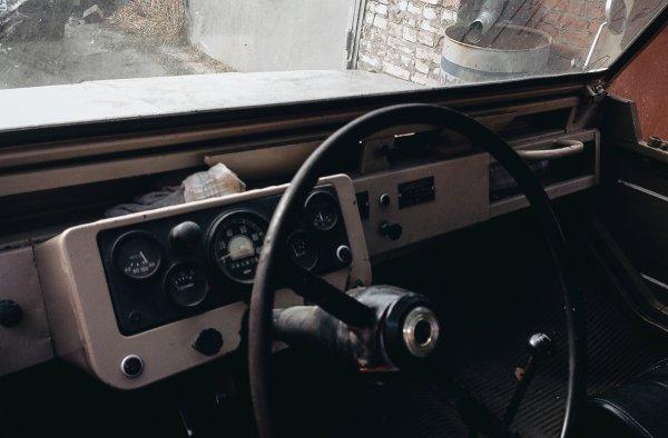 «Работает просто как Мерседес»: Блогер рассказал, почему снова хотел бы увидеть на рынке ЛуАЗ-969