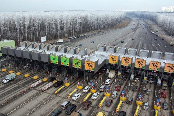 «Халявщики с большой дороги»: Владелец «Крузака» рассказал, как не стоит проезжать пункты оплаты на М4 «Дон»