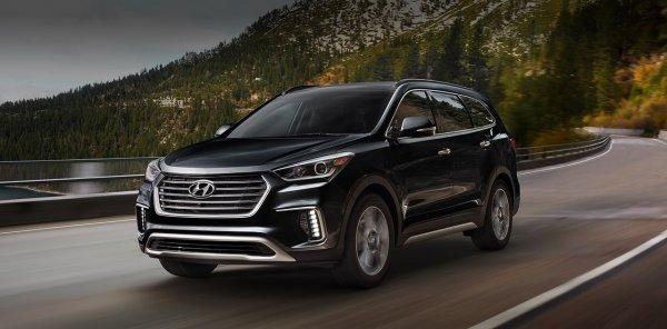 «Дизельный Прадик – неуважение к себе»: Почему с Hyundai Santa Fe не стоит пересаживаться на Toyota LC Prado
