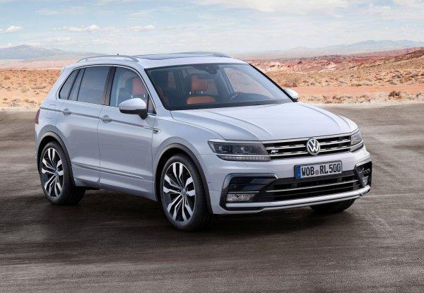 «Это мелочи, но они раздражают»: Что случилось с Volkswagen Tiguan после 84 000 км – владелец