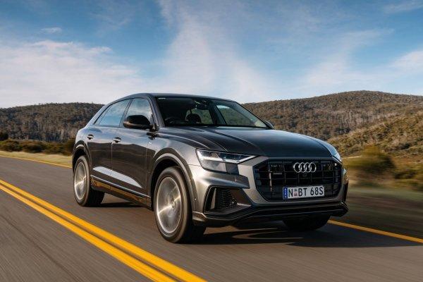 Пересел с Audi Q8 на «Крузак»: Автовладелец рассказал, чем его разочаровал Toyota Land Cruiser 200