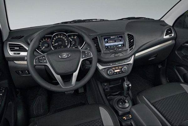 «На АвтоВАЗе так нельзя»: Что не так с обновленной LADA Vesta – блогер