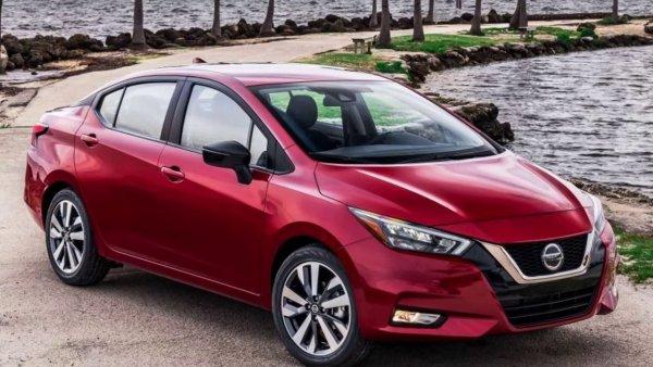 «Таким его еще не видели»: Каким будет новый Nissan Almera 2020 - блогер