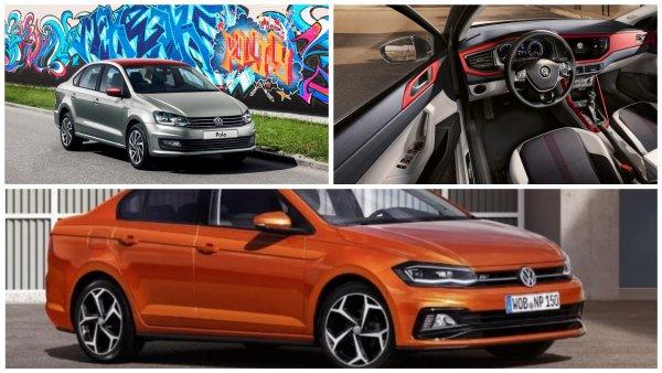 «В сравнении с Гольфом»: Автомобилист насчитал пять минусов после покупки «заряженного» Volkswagen Polo 2019