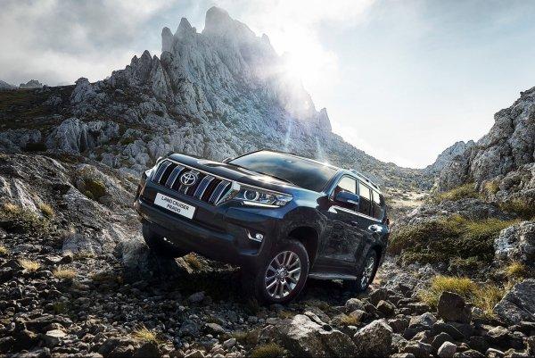 «Надо брать, но не у безруких официалов»: Как купить Toyota Land Cruiser с «допами» – форум