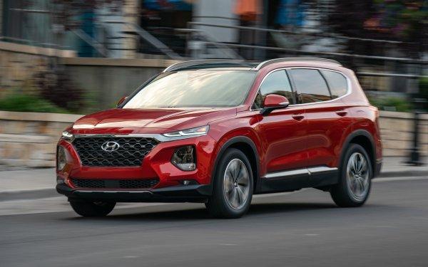 «На пороге роскоши»: Чем удивит Hyundai Santa Fe 2019  – блогер
