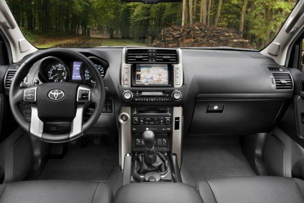 Сколько он«жрёт»? Нюансы расхода топлива Toyota Land Cruiser Prado 150