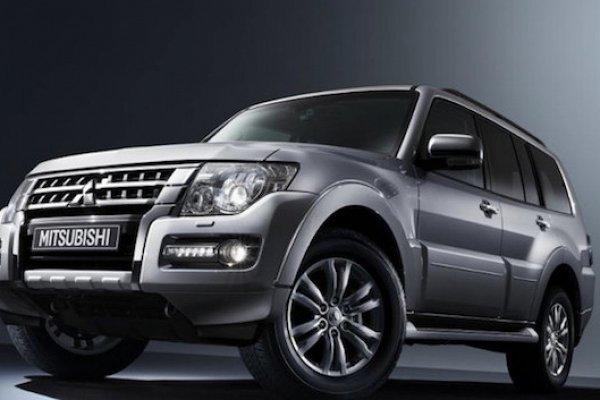 «Классный автомобиль, но нужен рестайл»: Блогер протестировал Mitsubishi Pajero четвертого поколения в комплектации Final Edition