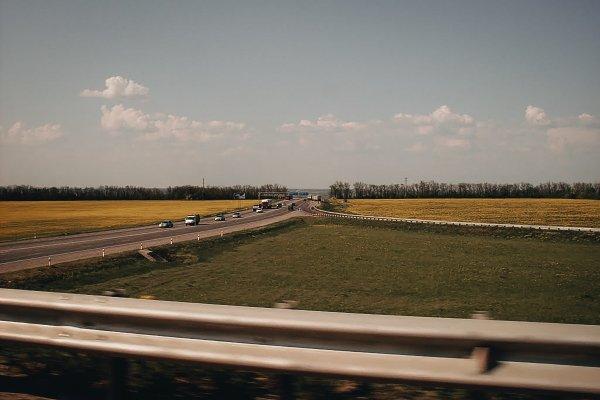 «Все у них там продумано»: Водитель рассказала, как чуть не лишилась прав на трассе М4 «Дон»