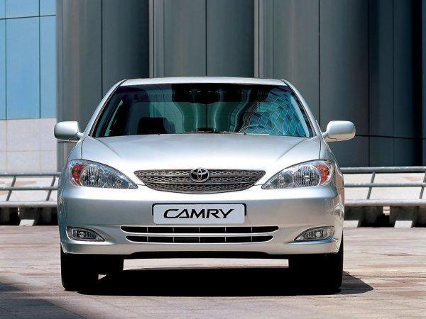 «Лечим» «Камри» в гараже: Как починить рулевую рейку самостоятельно на Toyota Camry V30