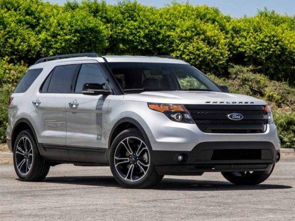 Пересел с Ford Explorer на Haval H9: Впечатлениями делится владелец