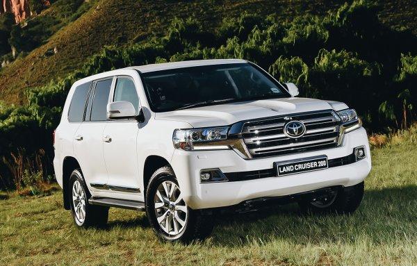 На «Двухсотки» ставят дохлые дизели? Участились поломки Toyota Land Cruiser 200 — даже на пробеге 33 000 км